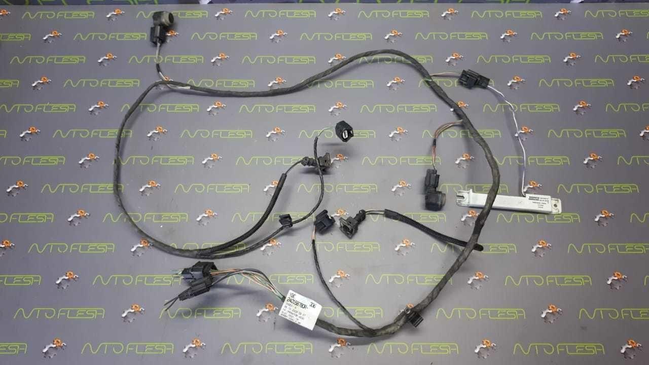 Б/у проводка электрическая 240158780R для Renaut Megane III Grandtour
