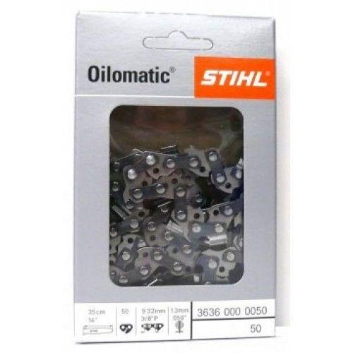 Цепь для бензопилы STIHL MS 180, MS 181, MS 210, MS 230, MS 250. 50в.з