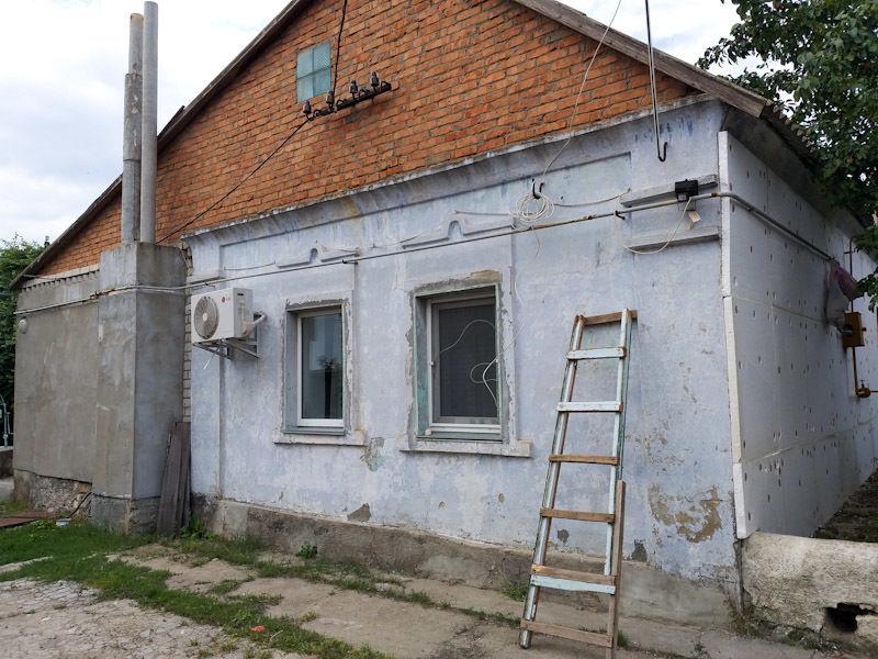 Продается дом в Большой Коренихе