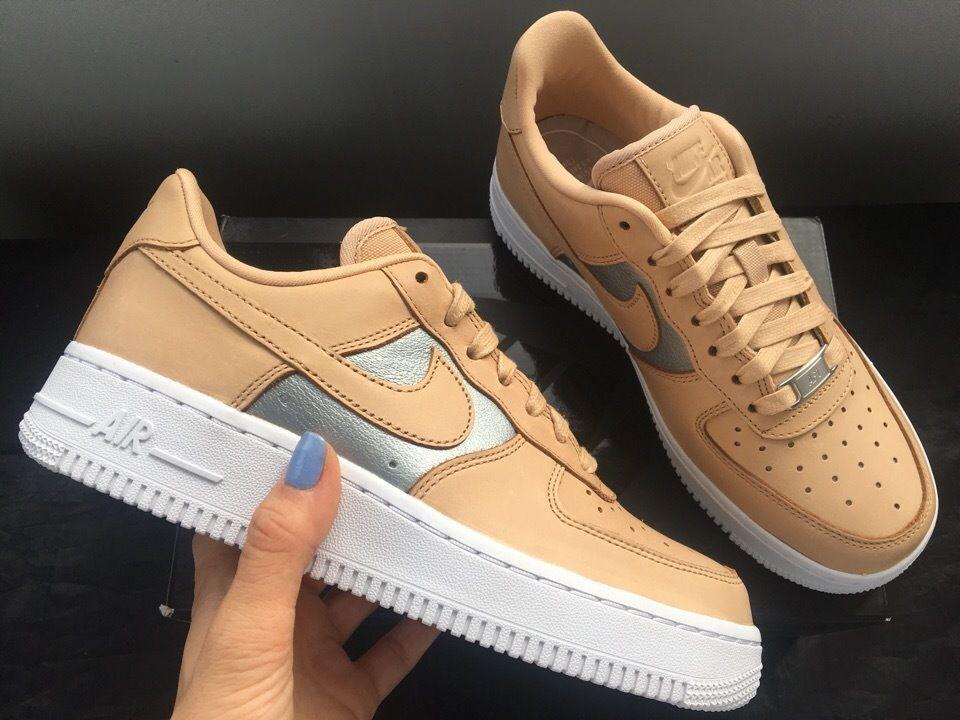 Кроссовки Nike W Air Force 1 07 SE PRM Оригинал  2 500 грн ... c47a6749d03b3