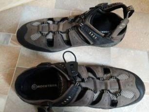 Мужские сандали Треккинговые сандалии кроссовки новые Бесплатная доста c0d6e5d65f553