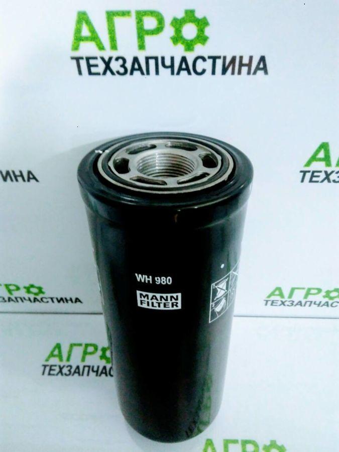 Фільтр масла фильтр масляный (John Deere,Claas,Massey Ferguson,Fend)