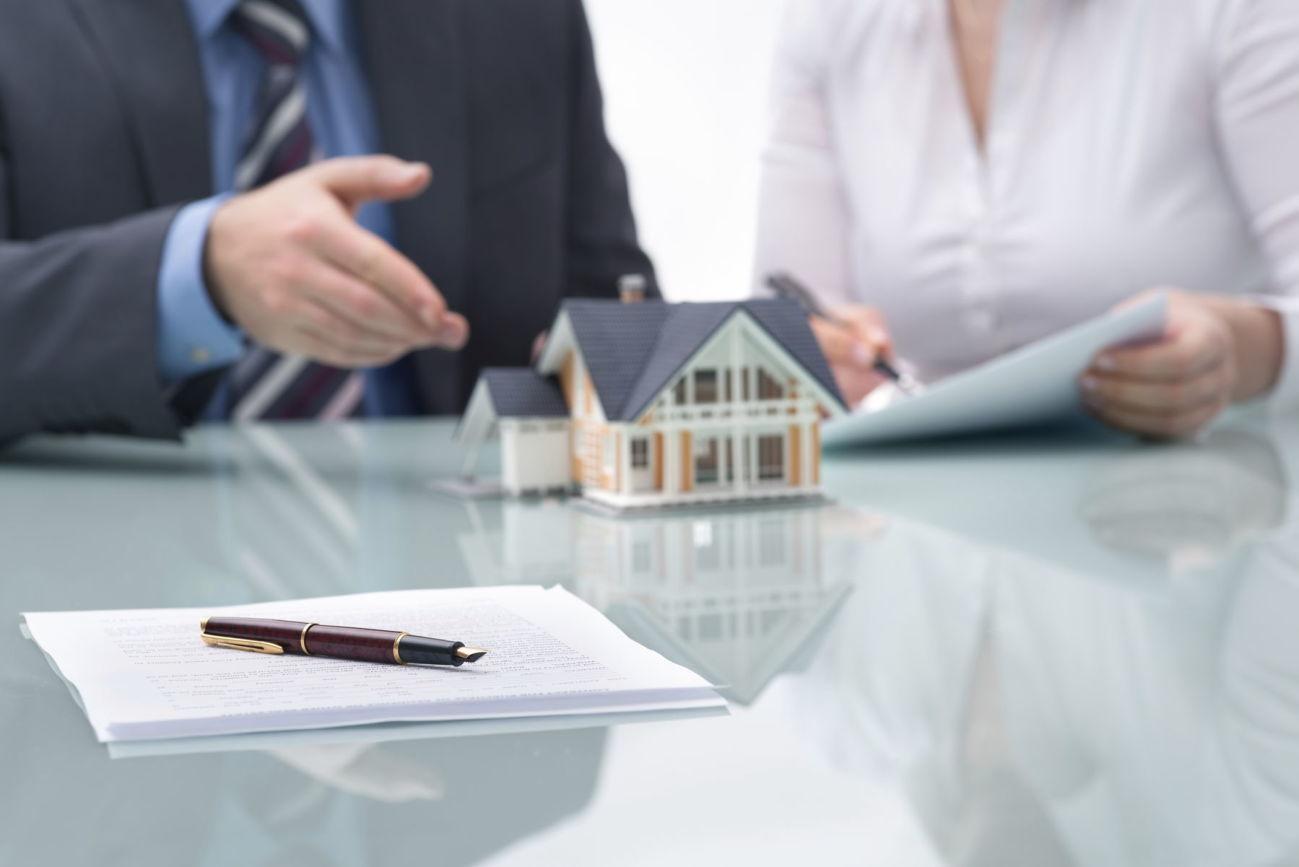 проверка чистоты объекта недвижимости