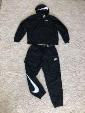 Костюм Nike M Nsw Trk Suit Hybrid 861770-010 Under спортивный Оригинал
