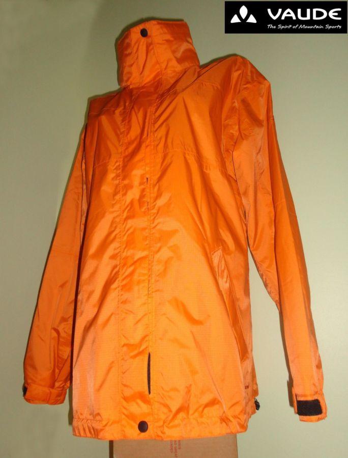 Новая женская мембранная куртка VAUDE Women s Anga Jacket II  1 000 ... 1cd7f2141b5da