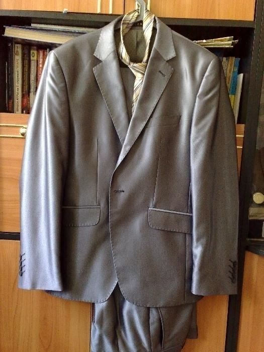 4c99ab236675 Продам мужской костюм Galant GS Состояние нового: 800 грн. - Костюмы ...