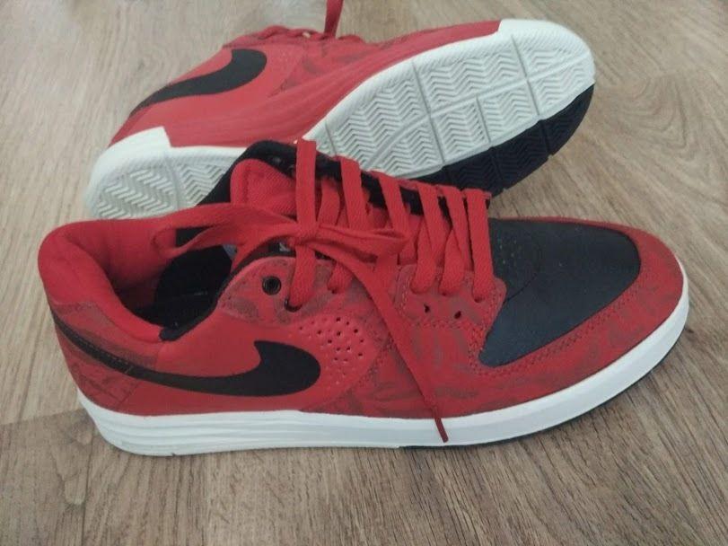 f65adae5 Мужские кроссовки Nike Lunarlon р-р 42: 1 800 грн. - Спортивная ...