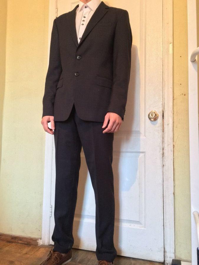 4ee5262a476c Продается классический мужской костюм от Arber  2 000 грн. - Костюмы ...