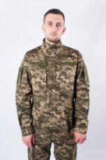 Костюм ЗСУ пиксель, Военная форма , Камуфляж пиксель от Производителя