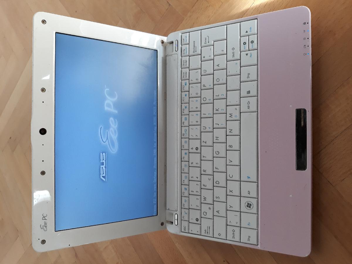 Нетбук Asus EEE PC 1005PE