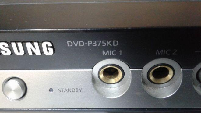 BBK dvs Samsung dvd 2