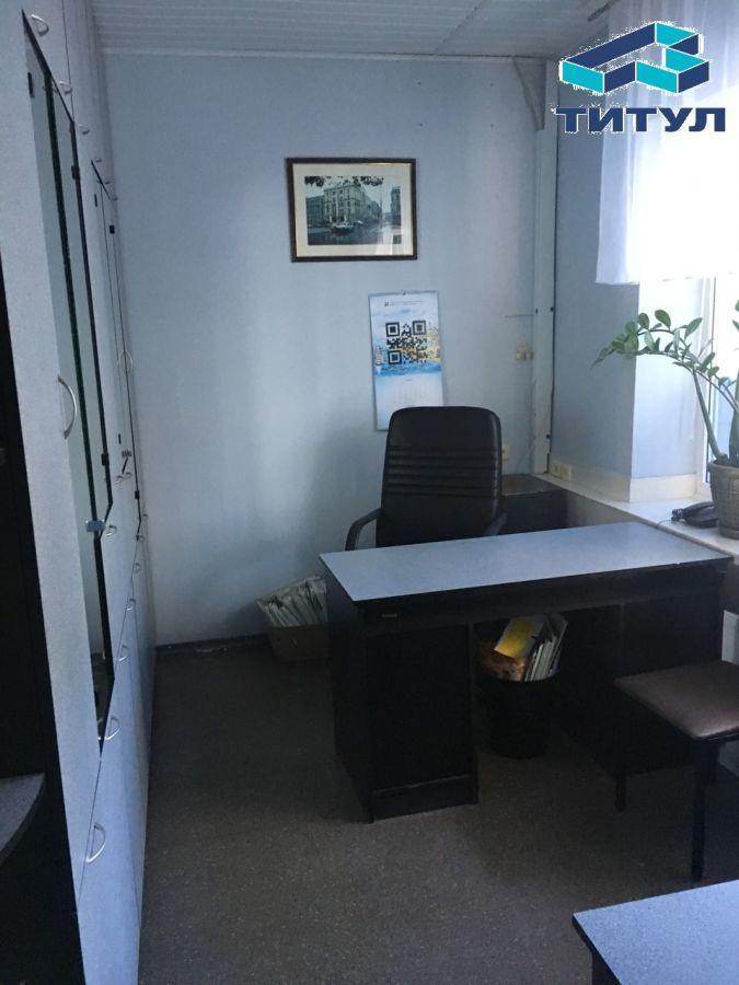 Снять помещение под офис Ботанический сад (14 линия) девелопмент аренда офиса
