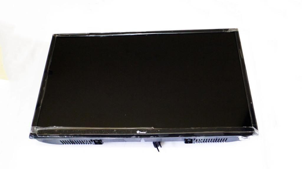 """LCD LED Телевизор Domotec 24"""" DVB - T2 12v/220v HDMI IN/USB/VGA/SCART/"""