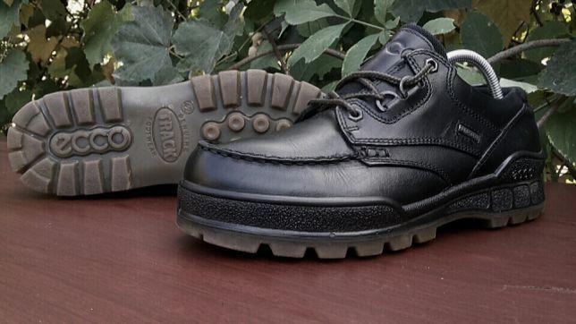 Легендарные Ecco Track ІІ (gore-tex) туфли осень (26.5см) ботинки  2 ... ea8e5f42bdfa5