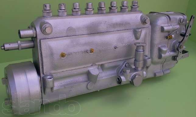 Топливный насос ТНВД ЯМЗ-236 (привод под двигатель СМД-60, Т-150)  ря