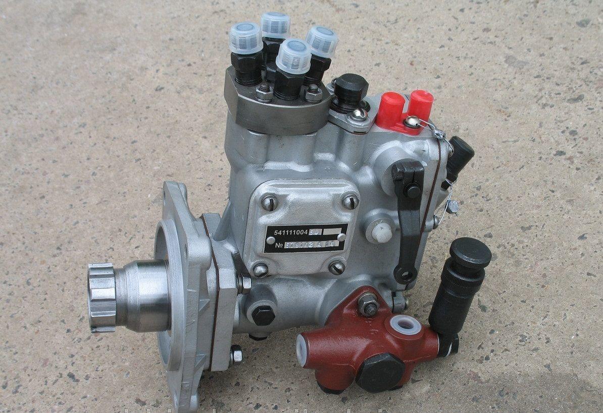 Топливный насос ТНВД Т-40 (Д-144) 574.1111004 пучковый