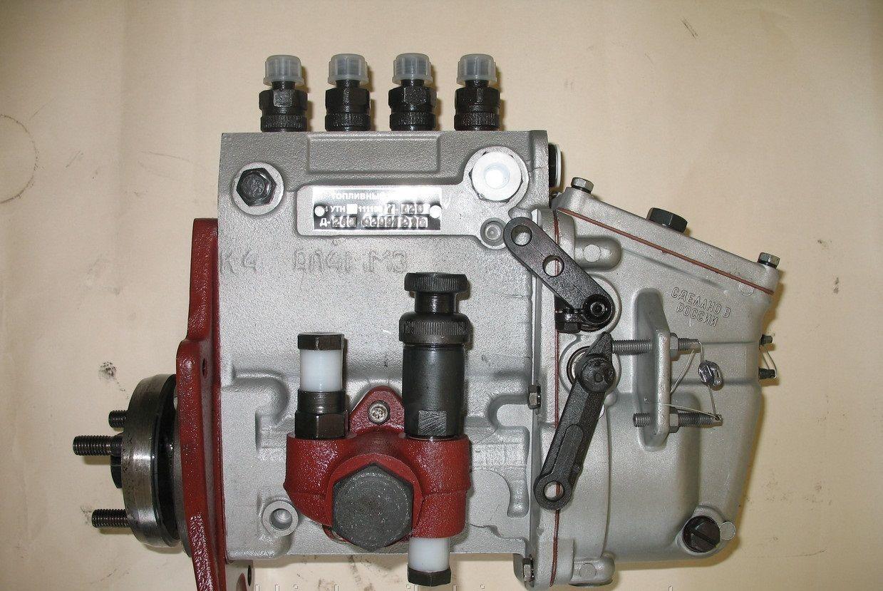 Топливный насос ТНВД ЮМЗ-6 (Д-65) 4УТНИ-П-1111005