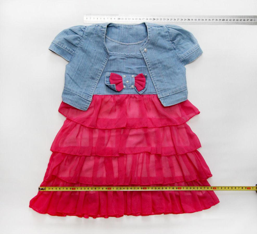 e36e21dd566322 Дитяче плаття / сарафан / платье. 150 грн
