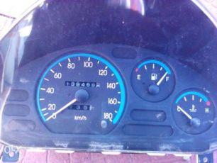 двигатель 1,3 Toyota Corolla / Тойота Королла 2Е