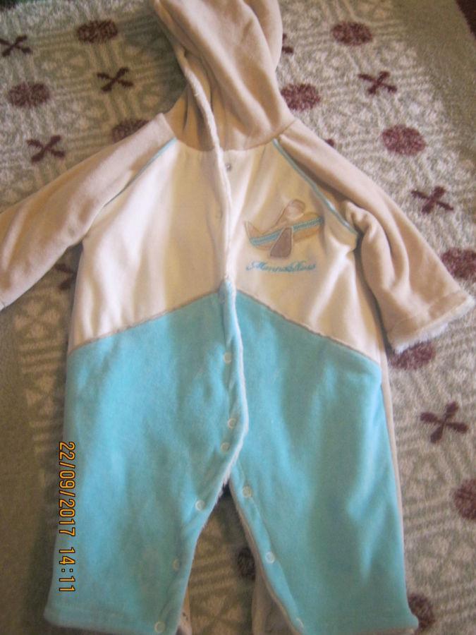 ... Дитячий одяг Одеса · Для хлопчиків Одеса · Комбінезони Одеса. Комбинизон  детский Весна-осень. 11eaf34fbce3a