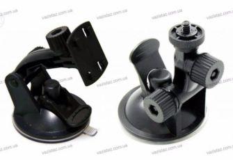 Держатель-крепление (присоска) для GPS навигатора, видеорегистратора
