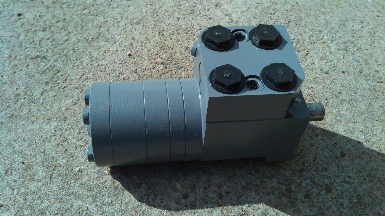 Насос-дозатор Т-150К (500 см3) МРГ-500 (НД-500) гидроруль