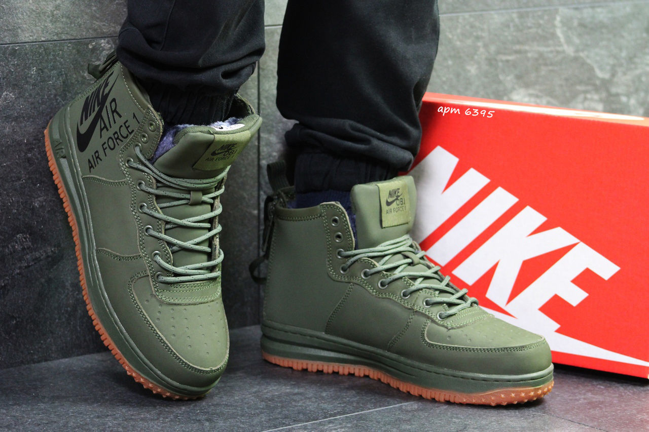 Кроссовки Зима Nike Air Force размер 41-46  1 150 грн. - Спортивная ... 25868f9819c