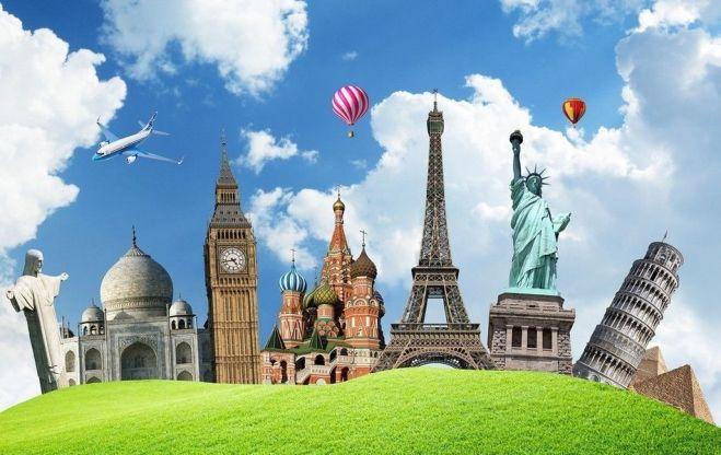 Работа в Европе,Англия,Америка 100% легальное трудоустройство!!!