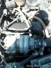 Продам двигатель ваз 2107 инжектор