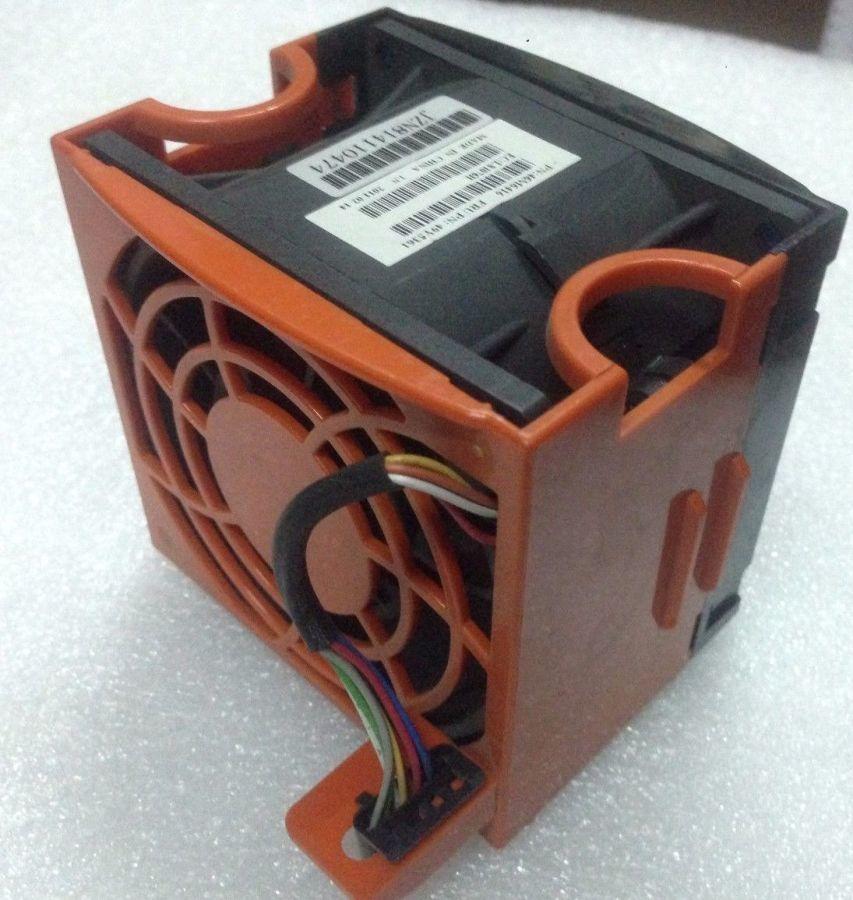 IBM x3650 M2 M3 Dual Redundant Server Fan 46M6416 GFB0812SHS 49Y5361