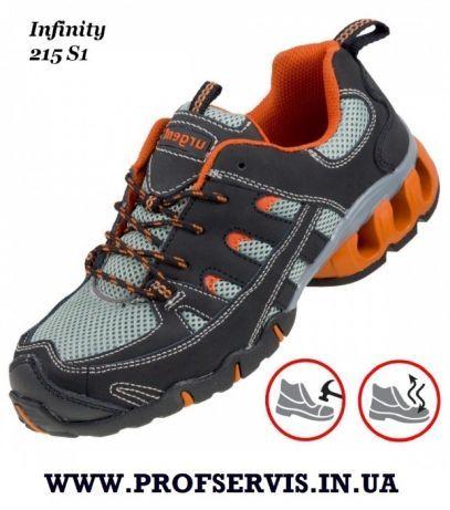 5402814c410b60 Спецвзуття. Робоче взуття. Кросівки з металевим носком: 999 грн ...