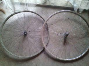 Продам 2 колеса на велосипед Украина