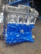 Двигатель Мотор ВАЗ 2108 21083 2109 С Польши и Германии