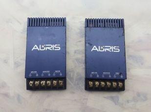 Кроссоверы Auris для авто. Автоакустика Crossovers