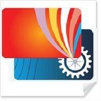 Печать флаеров, листовок, визиток и наклек