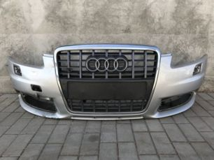 Бампер Audi A6 C6 4F0 807 437 S