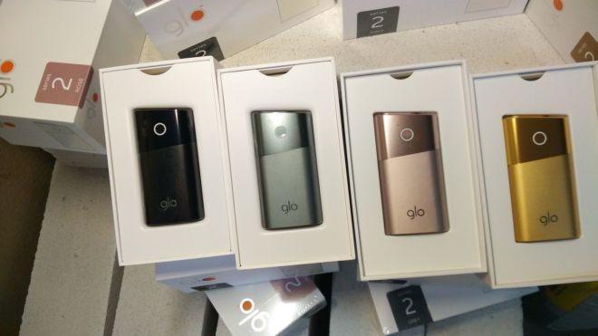 Glo 2-е поколение Оригинал По оптовой цене, лучше чем IQOS