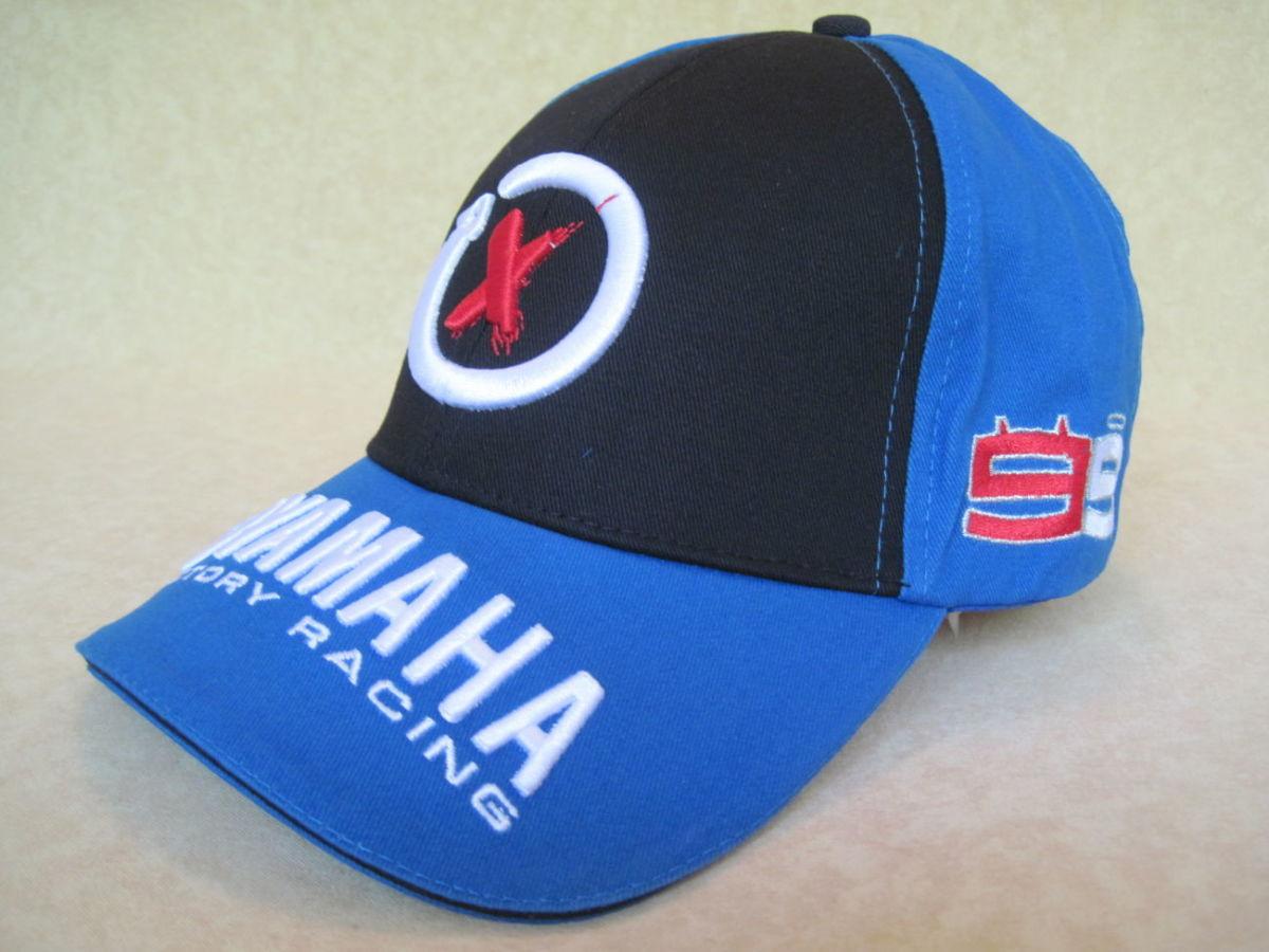 Кепка Yamaha 99 p.универсальный
