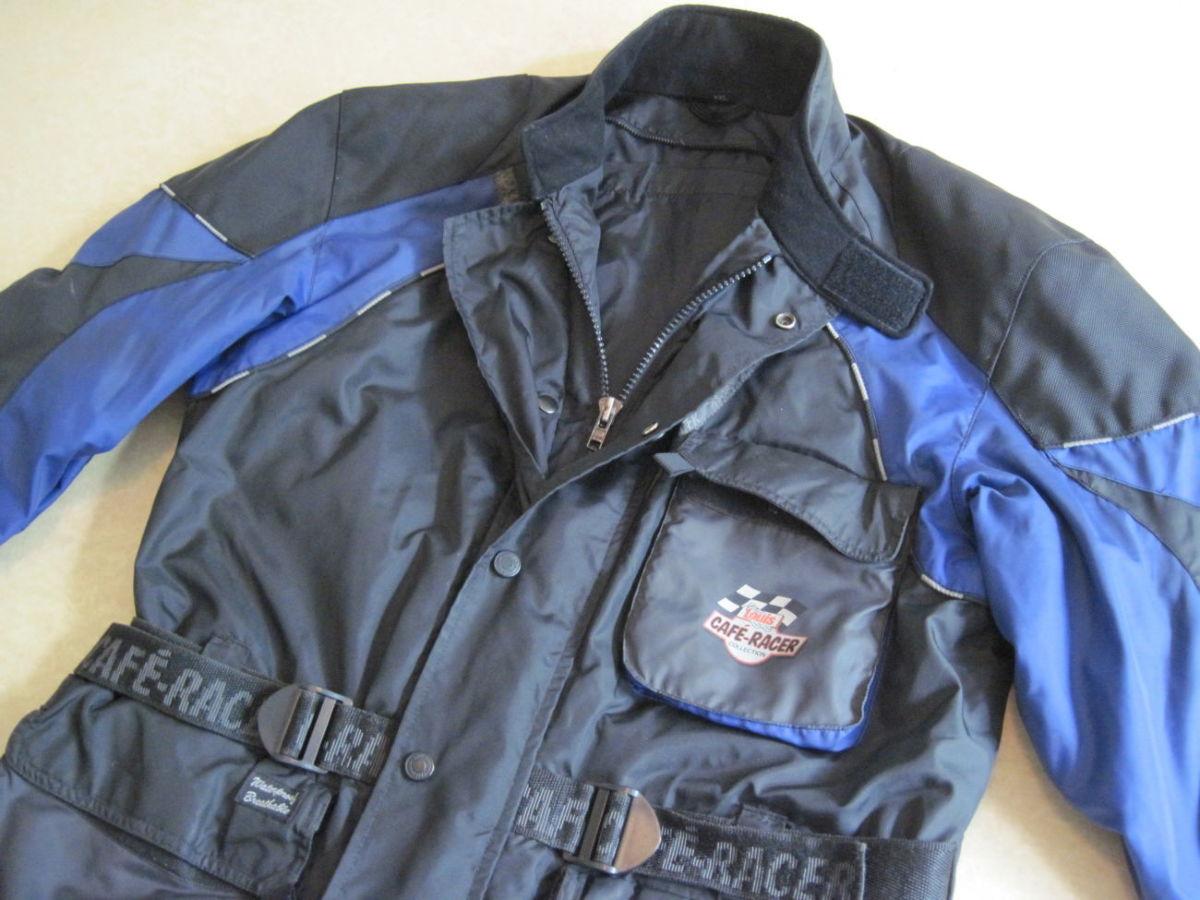 Куртка дождевик Louis, размер XXL