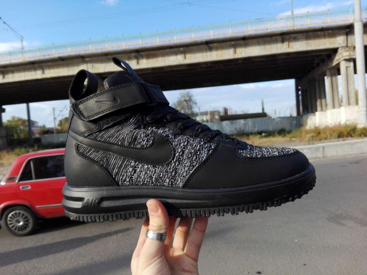 Мужские Кроссовки Nike Air Force (Демисезон)  1 249 грн ... 3e8b363806d67