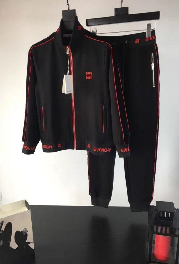 d2fd332c Мужской спортивный костюм Givenchy: 6 900 грн. - Другая спортивная ...