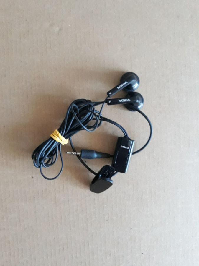 Гарнитура HS-47 для телефона Nokia 6700