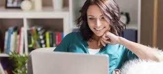 Удаленная Работа (на дому) в интернете для женщин