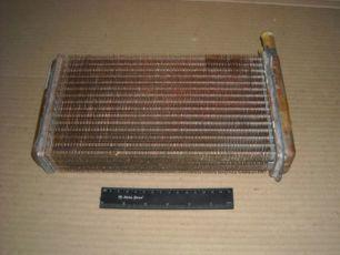 Радиатор печки Ваз 2108 Ваз 2115 МЕДНЫЙ ( Оренбург )