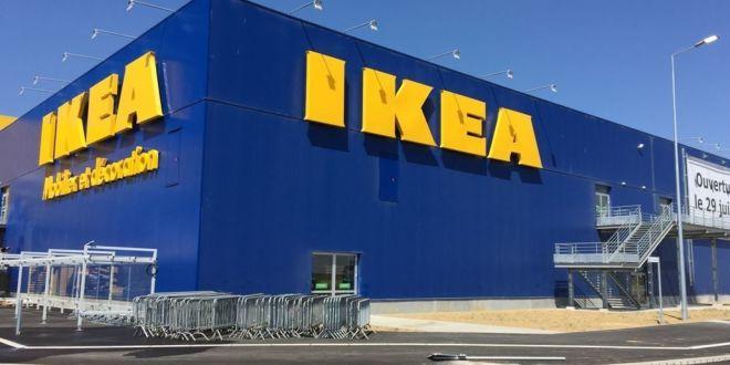 Работник в супермаркет IKEA, работа в Польше
