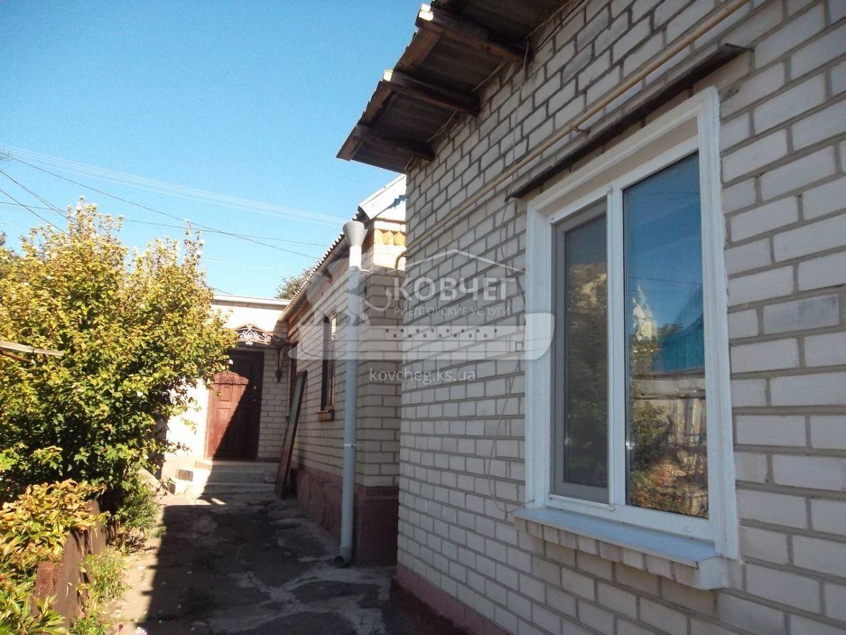 Продам Домик (с л.кухней), Восточный, ул.Нахимова.
