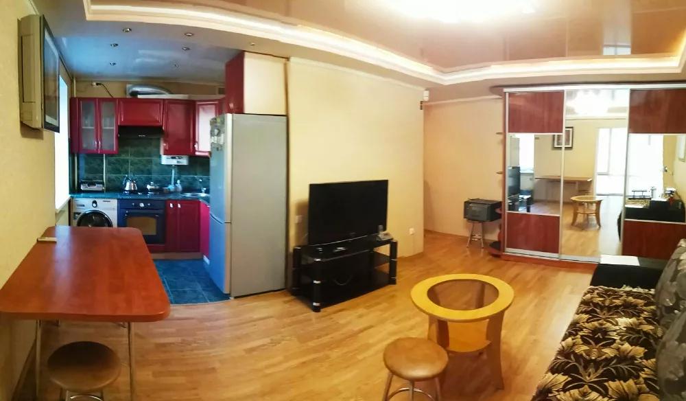 квартиры студии в многоквартирных коттеджах отзывы