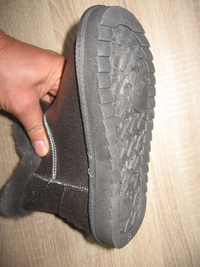 Детские зимние ботинки (уги) Apawwa для девочек (26 - 37)  650 грн ... ced962cc0f38d