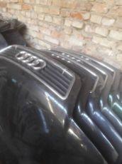 Продам Капот Бампер Кузовные детали Ауди А6 С4 1996 2.8 ААН