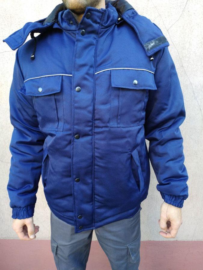 Куртка зимняя - для водителей - продажа от 1 шт все в наличии